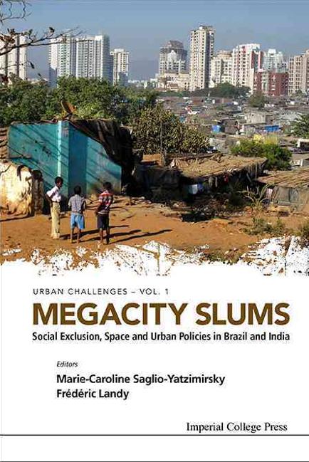 Megacity slums