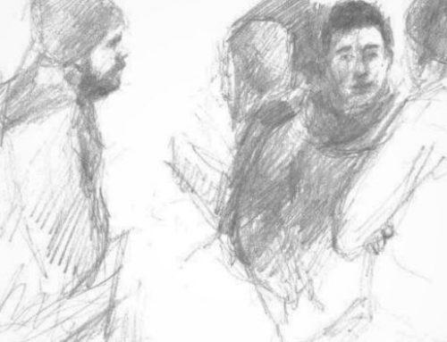 Passion et engagement pour les exilés : Projections, identifications, transferts, actions